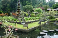 Visit the magnificent Tirta Gangga water palace on a day trip