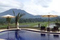 GMV pool Mt Agung